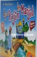 Buku Ayo Rajin Ke Masjid