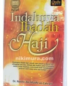 Buku Indahnya Ibadah Haji