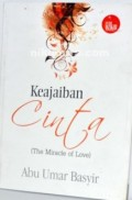 Buku Keajaiban Cinta