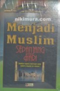 Buku Menjadi Muslim Sepanjang Hari