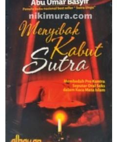 Buku Menyibak Kabut Sutra