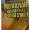 Buku Meruqyah Diri Sendiri Sesuai Syar'i