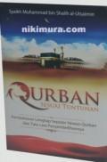 Buku Qurban Sesuai Tuntunan