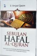 Buku Sebulan Hafal Alquran