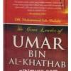 Buku Umar Bin Khatab