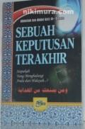 Buku Waspada Godaan Setan