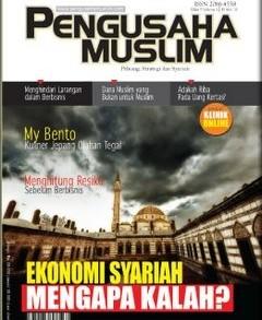 Ekonomi Syariah Mengapa Kalah
