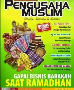 Gapai Bisnis Saat Ramadhan