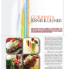 Gurihnya Bisnis Kuliner