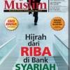 Hijrah Dari Riba Di Bank Syariah
