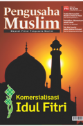 Komersialisasi Idul Fitri