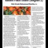 Kriteria Makanan Haram Dalam Fikih Islam (bagian 2)