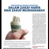 Pengaruh Utang-piutang Dalam Zakat Harta Dan Zakat Mudharabah