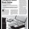 Transparan Dalam Bisnis Online