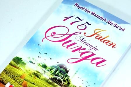 Buku 175 Jalan Menuju Surga03