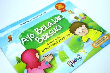 Buku Anak Ayo Belajar Bersuci03