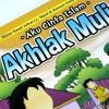 Buku Anak Islam Akhlak Mulia