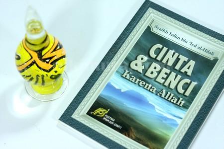 Buku Cinta dan Benci Karena Allah03