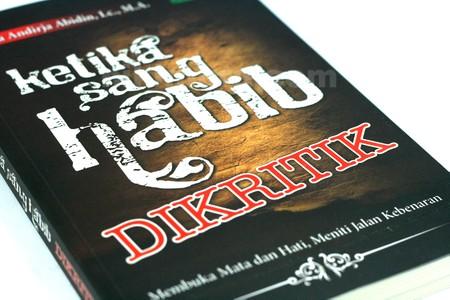 Buku Ketika Sang Habib Dikritik03