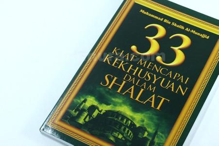 Buku Kiat Khusyuk Dalam Shalat03