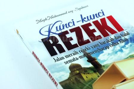 Buku Kunci Rezeki03