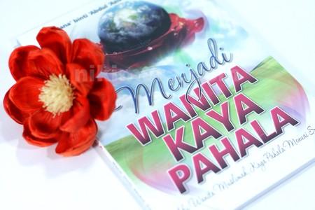 Buku Menjadi Wanita Kaya Pahala03