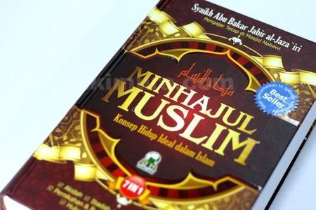 Buku Minhajul Muslim04