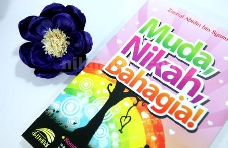 Buku Muda Nikah Bahagia