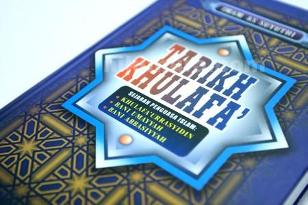 Buku Sejarah Khilafah03