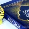 Buku Sifat Zakat Nabi Shallallahu Alaihi wa Sallam