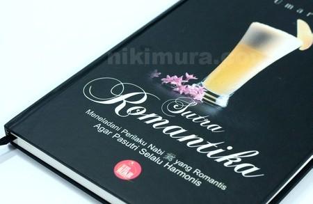 Buku Sutra Romantika