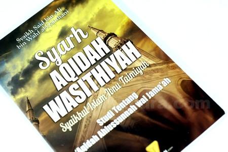Buku Syarh Aqidah Wasithiyah03