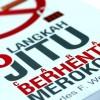 Buku 5 Tips Berhenti Merokok