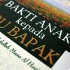 Buku Bakti Anak Kepada Ibu Bapak