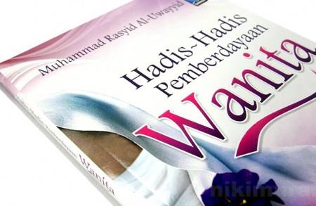 Buku Islam Hadits Pemberdayaan Wanita