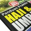 Buku Panduan Praktis Haji dan Umrah