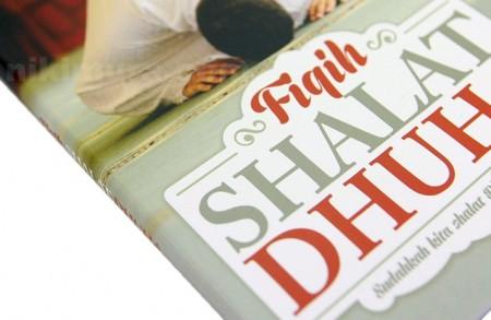 Buku Islam Fiqih Shalat Dhuha