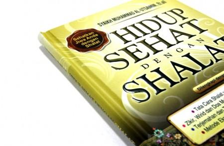 Buku Islam Hidup Dengan Shalat