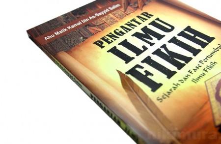 Buku Islam Pengantar Ilmu Fiqih