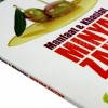 Buku Manfaat & Khasiat Minyak Zaitun