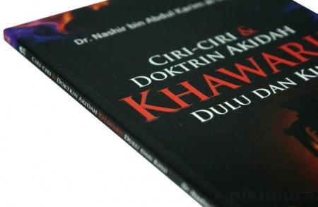 Buku Akidah Khawarij
