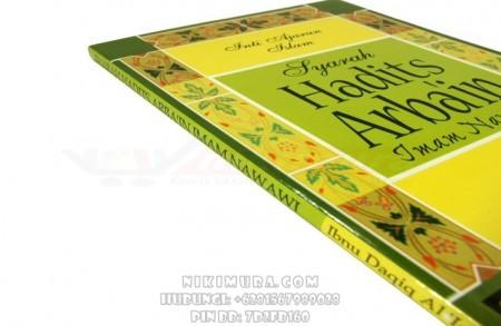 Buku Inti Ajaran Islam