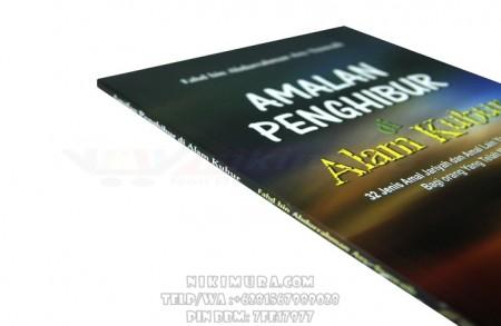 Buku Islam Amalan di Alam Kubur