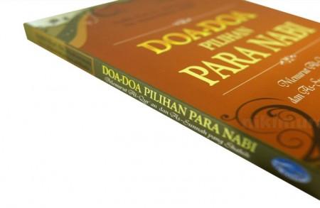 Buku Islam Doa Pilihan Para Nabi