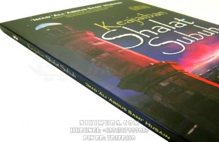 Buku Islam Keajaiban Shalat Subuh