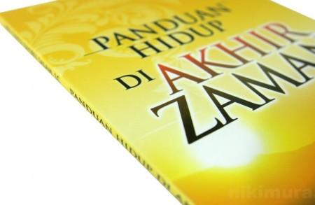 Buku Islam Panduan Hidup Di Akhir Zaman