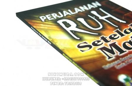 Buku Islam Perjalanan Ruh Setelah Mati