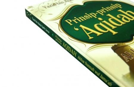 Buku Islam Prinsip Aqidah Ahlussunnah