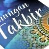 Buku Islam Renungan Takbir