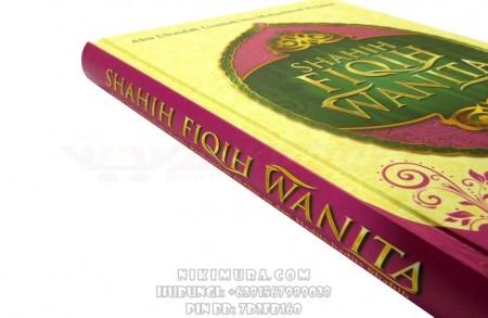 Buku Islam Shahih Fiqih Wanita